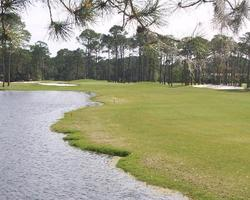 Jekyll Island- GOLF outing-Jekyll Island Golf-Indian Mound Course