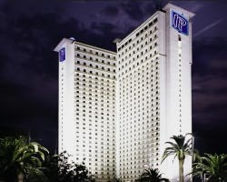 Gulf Coast Biloxi-Lodging travel-IP Casino Resort Spa-Standard Room