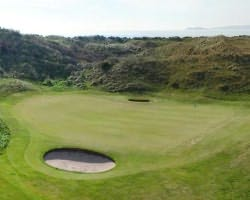 Golf Vacation Package - Island Golf Club