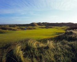 Dublin and East-Golf holiday-Island Golf Club