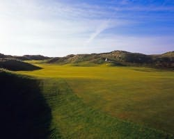 Dublin and East- Golf vacation-Island Golf Club
