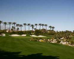 Palm Springs- GOLF holiday-Indian Wells Golf Resort - Players Course-Daily Rate