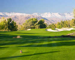 Palm Springs- GOLF weekend-Indian Wells Golf Resort - Players Course-Daily Rate
