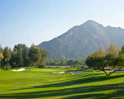 Palm Springs- GOLF excursion-Indian Wells Golf Resort - Players Course-Daily Rate
