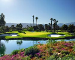 Palm Springs- GOLF outing-Indian Wells Golf Resort - Celebrity Course-Daily Round