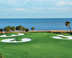 Hilton Head- GOLF excursion-Palmetto Dunes - Jones