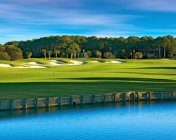 Hilton Head- GOLF trip-Palmetto Dunes - Jones