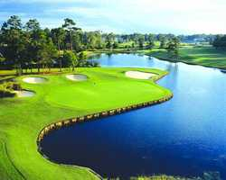 Myrtle Beach- GOLF expedition-Sea Trail Plantation amp Golf - Jones Course-Daily Rate