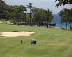 Maui-Golf expedition-Kaanapali Kai South -Green Fee incl Cart