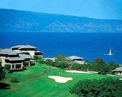 Maui-Lodging weekend-Kapalua Villas-1 Bedroom Fairway