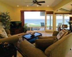 Maui-Lodging tour-Kapalua Villas-3 Bedroom Fairway View