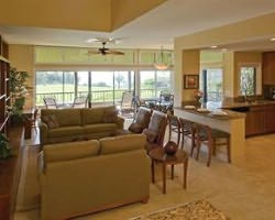 Maui-Lodging trip-Kapalua Villas-2 Bedroom Fairway View