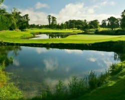 Dublin and East- Golf travel-K Club - Palmer-Green Fee
