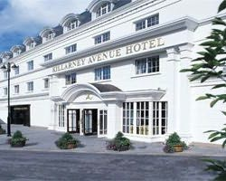 South West- LODGING tour-Killarney Avenue Hotel