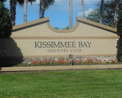 Orlando- GOLF tour-Kissimmee Bay Country Club-Daily Rates