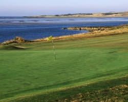Edinburgh amp East Lothian-Golf travel-Kilspindie-Green Fee