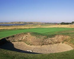 Edinburgh amp East Lothian-Golf expedition-Kilspindie-Green Fee