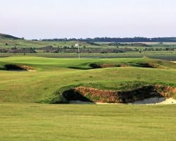 Edinburgh amp East Lothian-Golf tour-Kilspindie-Green Fee