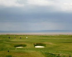 Edinburgh amp East Lothian-Golf holiday-Kilspindie-Green Fee