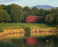 South West-Golf excursion-Killarney G C - Killeen