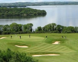 South West-Golf trek-Killarney G C - Killeen