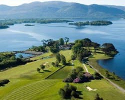 South West-Golf weekend-Killarney G C - Killeen