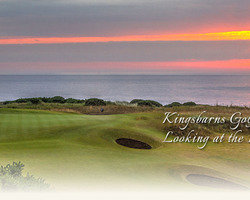 St Andrews amp Fife-Golf travel-Kingsbarns