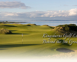 St Andrews amp Fife-Golf outing-Kingsbarns