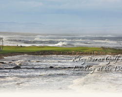 St Andrews amp Fife-Golf travel-Kingsbarns-2nd Round