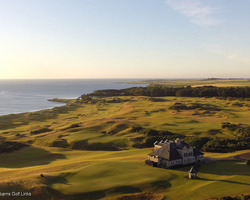 St Andrews amp Fife-Golf trek-Kingsbarns-2nd Round