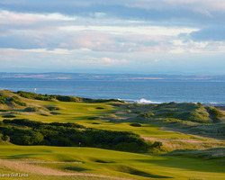 St Andrews amp Fife-Golf excursion-Kingsbarns-2nd Round
