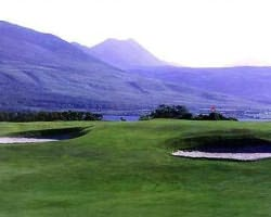 South West-Golf trek-Killarney G C - Mahony s Point-Green Fee