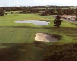 South West-Golf vacation-Killarney G C - Mahony s Point