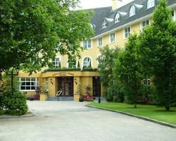 Golf Vacation Package - Killarney Park Hotel