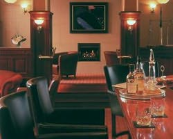 South West- LODGING travel-Killarney Park Hotel