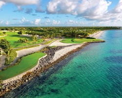 Golf Vacation Package - Punta Cana