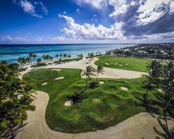 Punta Cana-Special tour-Westin Punta Cana Resort Club - All-Inclusive for 507 per day -Westin PuntaCana Resort Golf Experience Package - Summer Early Fall