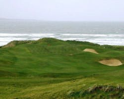 South West- Golf vacation-Lahinch Golf Club-Green Fee Old Course