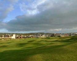South West- Golf trip-Lahinch Golf Club-Green Fee Old Course