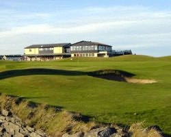 South West-Golf excursion-Lahinch Golf Club-2nd Round Played same day