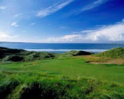 South West-Golf vacation-Lahinch Golf Club-2nd Round Played same day