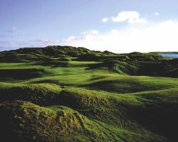 South West-Golf trek-Lahinch Golf Club-2nd Round Played same day