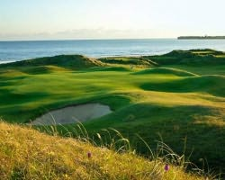 South West- Golf excursion-Lahinch Golf Club-2nd Round Played same day