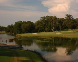 Nature Coast Golf Trail- GOLF trek-Lake Jovita Golf Club - South Course