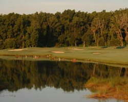 Nature Coast Golf Trail- GOLF tour-Lake Jovita Golf Club - South Course