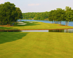 Golf Vacation Package - Carolina Trace Country Club - Lake Course