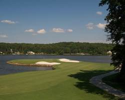 Sandhills- GOLF expedition-Carolina Trace Country Club - Lake Course