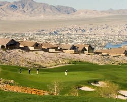 Laughlin- GOLF holiday-Laughlin Ranch-Daily Rate
