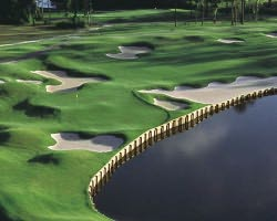 Myrtle Beach-Golf outing-Long Bay Club