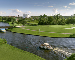 Orlando-Golf trip-Disney Lake Buena Vista-Daily Rate